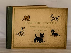 Jock The Scottie: Willing, Mollie