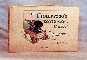 "The Golliwogg's ""Auto-Go-Cart"": Upton, Bertha"