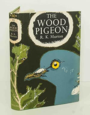 The Wood-Pigeon. (New Naturalist Monograph).
