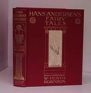 Hans Andersen's Fairy Tales: Andersen, Hans