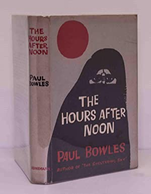 The Hours after Noon: Short Stories