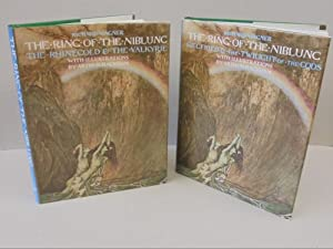 The Ring of the Niblung: The Rhinegold: Wagner, Richard