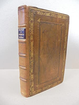 Travels in the Interior of America, in the Years 1809, 1810, and 1811; Including a Description of...