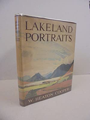 Lakeland Portraits