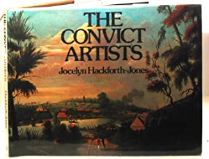 The Convict Artists.
