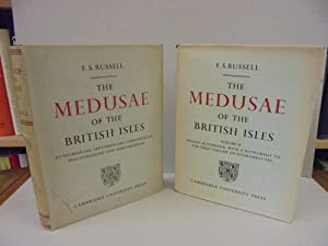 The Medusae of the British Isles: Two Volumes