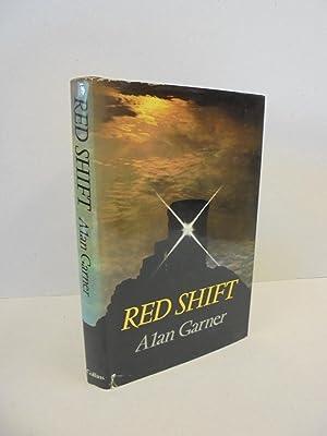 Red Shift: Garner, Alan