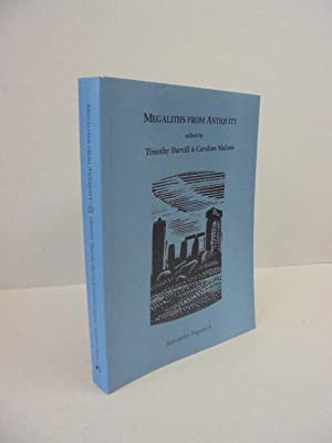 Antiquity Papers 3: Megaliths from Antiquity