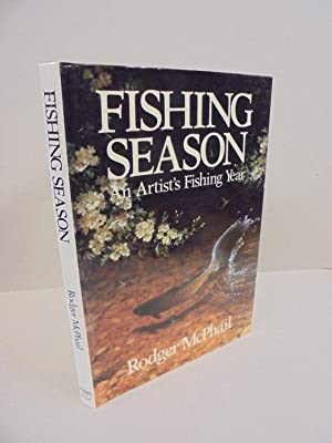 Fishing Season: An Artist's Fishing Year