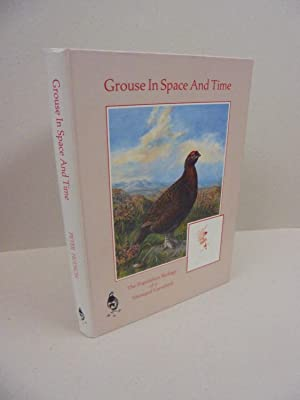 Grouse in Space and Time: The Population: Hudson, Peter J.