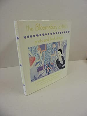 The Bloomsbury Artists: Prints and Book Design