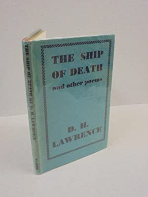 The Ship of Death and other poems