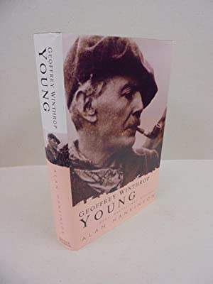 Geoffrey Winthrop Young: Poet, Educator, Mountaineer