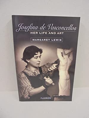 Josefina de Vasconcellos: Her Life and Art