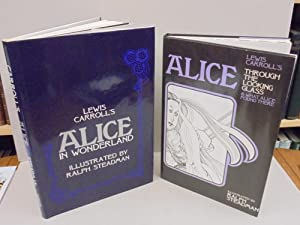 Alice In Wonderland/Alice Through The Looking Glass (Two Volumes)
