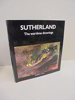 Sutherland: The Wartime Drawings