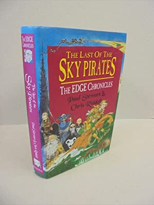 The Last of the Sky Pirates: Book 5 of The Edge Chronicles