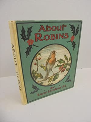 About Robins: Songs, Facts and Legends