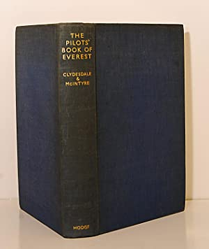The Pilots' Book of Everest.