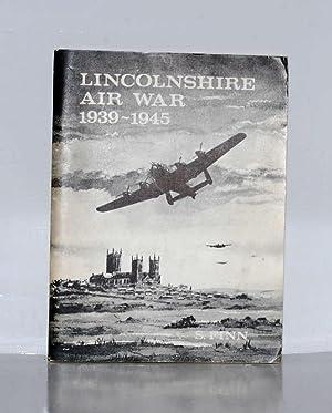 Lincolnshire Air War 1939-45.: Finn, S.: