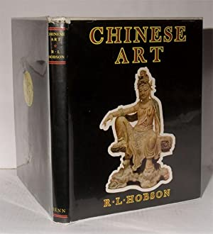 Chinese Art.: Hobson R.L.(revised by Soame Jenyns).: