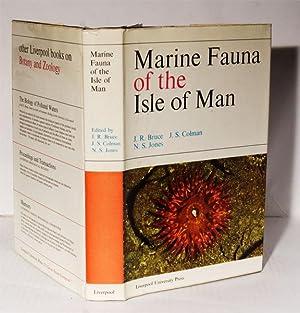 Marine Fauna of the Isle of Man: Bruce J.R. Colman