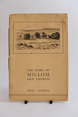 The Story of The Old Church of: Taylor, Rev. Samuel.