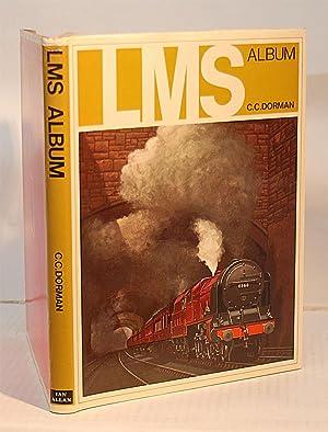 LMS Album: Dorman, C. C.
