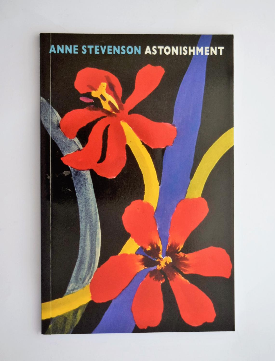 Astonishment [ SIGNED BY AUTHOR ]