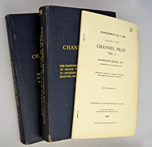 Channel Pilot Vol. I; Channel Pilot Vol II [ 2 VOLUMES ]