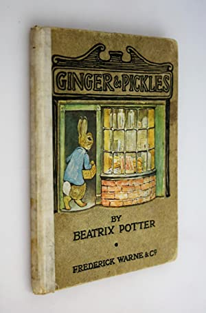Ginger & Pickles: Potter Beatrix