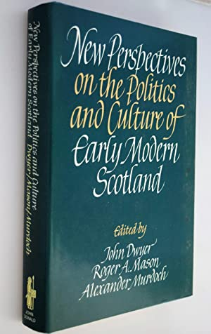 New perspectives on the politics and culture of early modern Scotland.