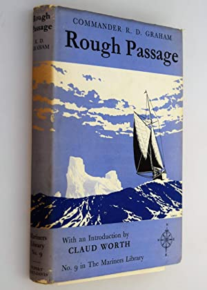 Rough Passage / and The adventure of the Faeroe Islands By Helen Graham