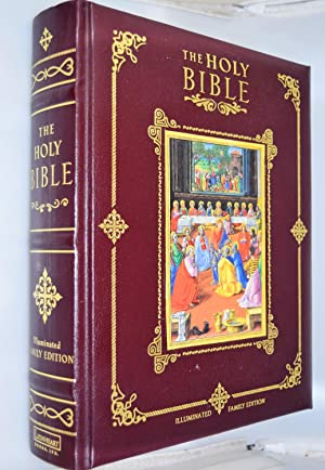 The Holy Bible [ King James Version ]