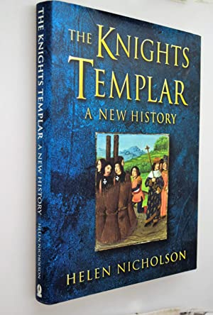 The Knights Templar : a new History