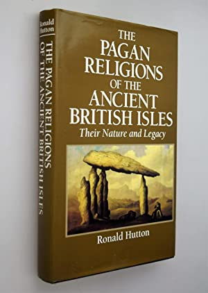 The pagan religions of the ancient British Isles : their nature and Legacy