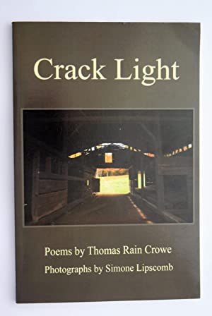 Crack Light { SIGNED DEDICATION FROM AUTHOR }