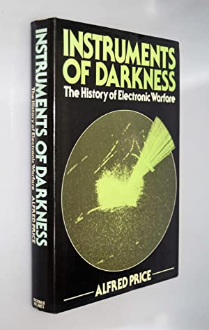 Instruments of darkness : the history of electronic warfare