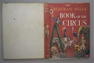 The Bertram Mills Book of the Circus { Multiple Signatures }