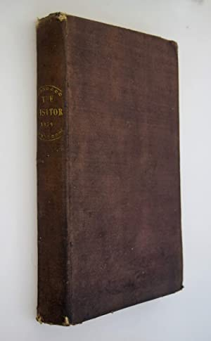 The visitor : or monthly instructor for 1839