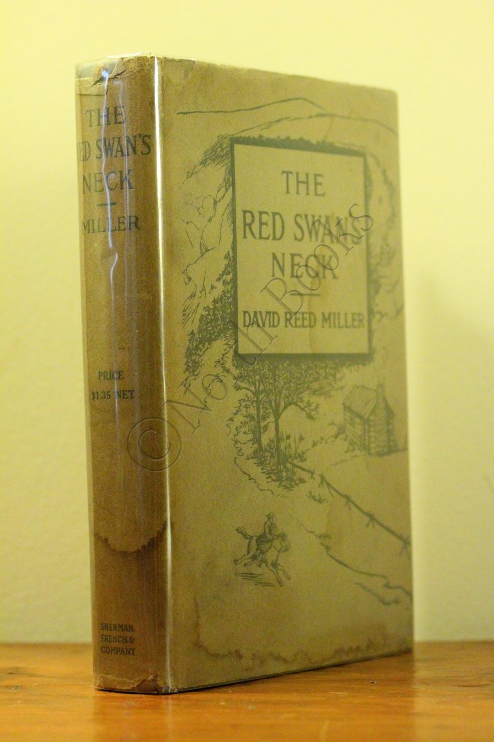 The Red Swan: Myths and Tales of the American Indians