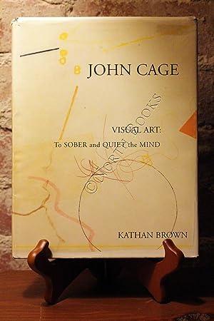 John Cage : Visual Art : To: John Cage |