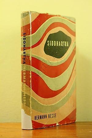 Siddhartha: Herman Hesse |