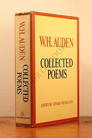 Collected Poems: W.H. Auden |