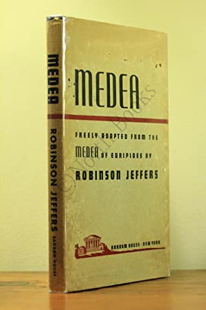 Medea: Robinson Jeffers