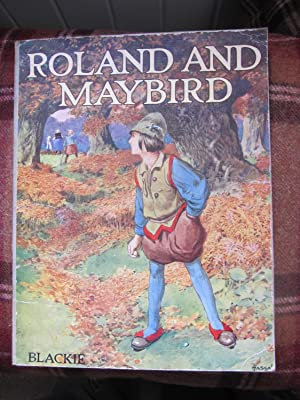 Roland & May-Bird and the Three Children: Hassall, John