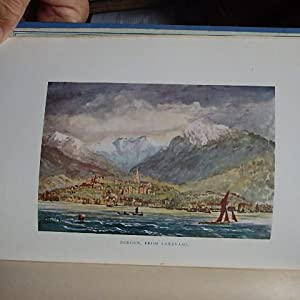 """To Norway and the North Cape in """"Blue Dragon II"""" 1911-1912: Lynam, C.C."""