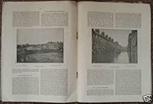 Record of the Great Floods in Bath