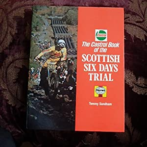 The Castrol Book of the Scottish Six: Sandham, Tommy