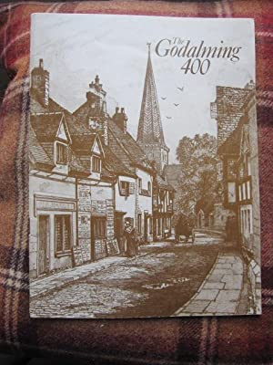 The Godalming 400: Coombs, David (Compiler)